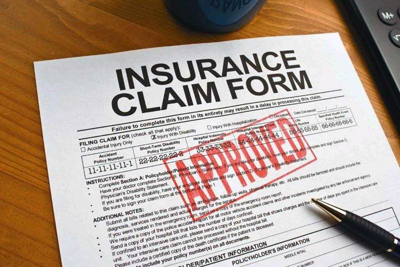 Guide to Insurance Claims New