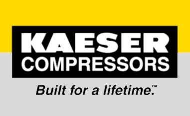 Kaeser Compressors