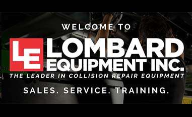 Lombard Equipment